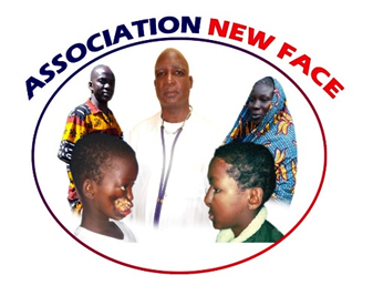 Logo New Face